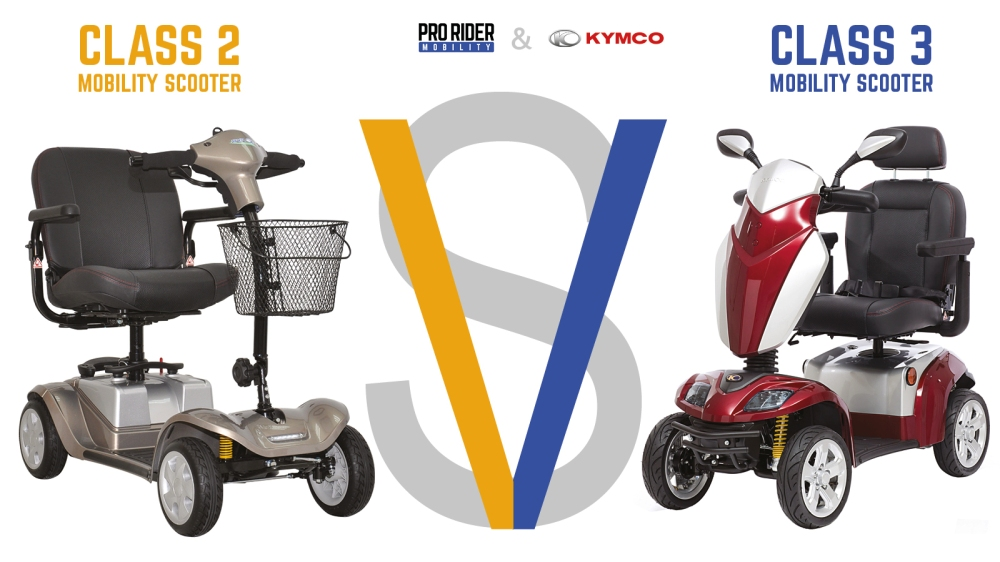 Class 2 vs Class 3 mobility scooter image (3)