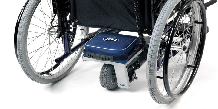 TGA Power Pack for Wheelchairs