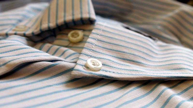 Cotton shirt summer clothing